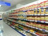 Металлические стеллажи для продуктовых магазинов - фото 5