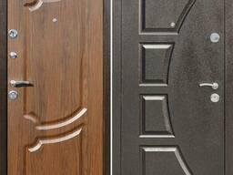 Металлические Входные Двери/Дверь из Металла Недорого