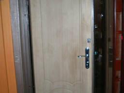 Металлические Входные Двери в Мариуполе