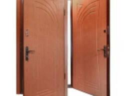 Металлические входные двери в Макеевке. Ворота. Калитки.