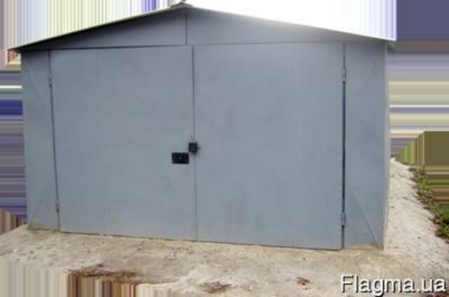 Продам металлический гараж донецк куплю гаражи в кемерово