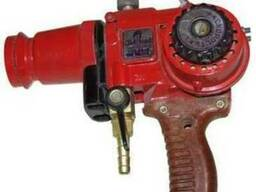 Металлизатор электродуговой ЭМ-14М ЭМ-14