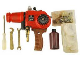 Металлизатор электродуговой ЭМ-14М ручной повыш-й надежности