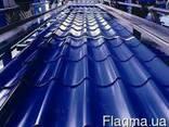 Рулон оцинк 0,35*1250 Zn60 ст. DX51D Китай - фото 5