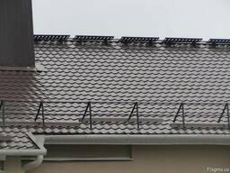 Металлочерепица, Словакия, по низкой цене от производителя