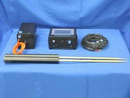 Металлоискатель ADMT-400S (400 метров)