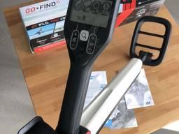 Металлоискатель Minelab GO-Find 11