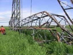 Металлоконструкции, металлопрокат, дорого, Харьков и обл