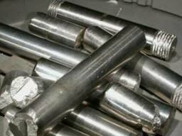 Нержавеющая сталь 10% никель
