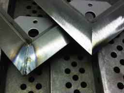 Все виды металлообработки