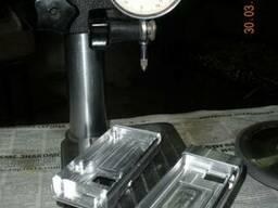 Металлообработка на фрезерном станке ЧПУ