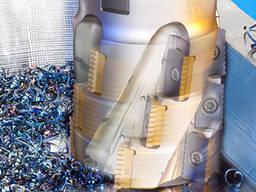 Металлообработка Фрезерные и токарные работы на станках с ЧПУ, электроэрозионная резка