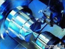 Металлообработка. изготовление деталей и оборудования