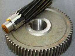Металлообработка, изготовление, ремонт деталей любой сложнос