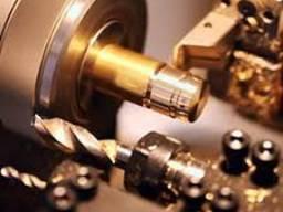Металлообработка (токарные, фрезерные работы) Черкассы
