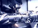 Металлообработка, токарные и фрезерные работы на станках с Ч - фото 1