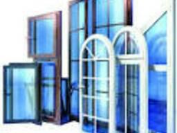Металлопластиковое окно в Кривом Роге