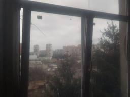 Металлопластиковое окно в идеальном состоянии! Б/У. 2140х1720 мм.
