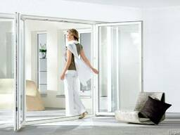 МеталлоПластиковые Двери/Окна REHAU т. д.