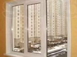 Металлопластиковые окна, двери,