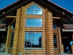 Металлопластиковые окна,двери, балконы
