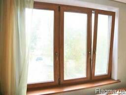 Металлопластиковые окна, двери разных производителей!