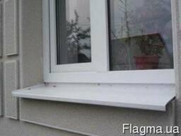 Металлопластиковые окна, двери Rehau Steko Wintech - фото 1
