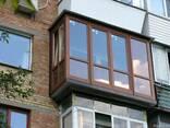 Заказать Балкон цена - фото 1