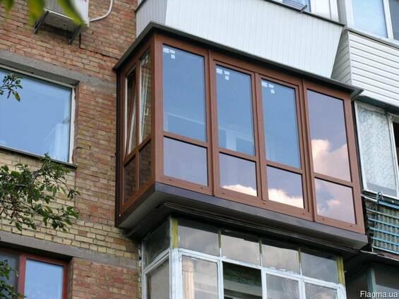 Заказать Балкон цена
