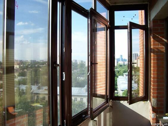 Нові вікна, двері. Якість, Гарантія