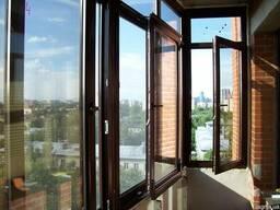 Металопластикові вікна в Чернівцях