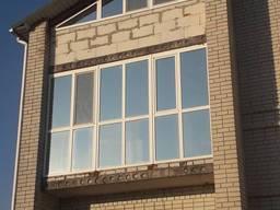 Металлопластиковые окна и двери, ремонт
