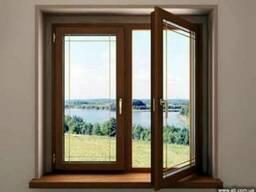 Металлопластиковые окна киев, окна киев, двери киев, балкон