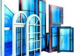Металлопластиковые окна в Кременчуге