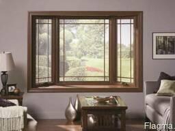 Металлопластиковые Окна с энергосбережением Кременчуг