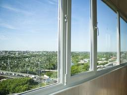 Металлопластиковые окна с завода. Установка. Доставка