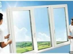 Металлопластиковые окна Украинка Обухов