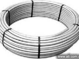 Металлопластиковые трубы APE 16 мм для горячего водоснабжени