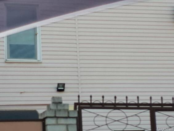 Металлопрофиль для отделки фасадов зданий . Проэктирование