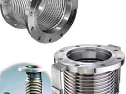 Металлорукав из нержавеющей стали ( metalhose )