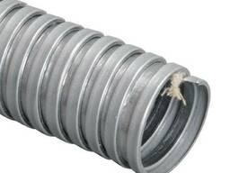 Металлорукав Р3-ЦХ IEK рукав металлический