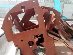 Металобрухт Чорних металiв Вид 500 , Вид 501