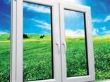 Металопластикові вікна та двері, підйомно-розсувні системи, - фото 1