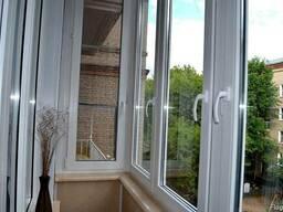 Металопластикові вікна та двері від виробника