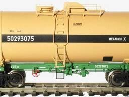 Метанол для нафто-газової промисловості.