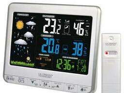 Метеостанция для дома La Crosse WS6826 с выносным. ..