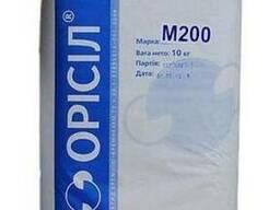 Метилкремнезем пирогенный, аэросил гидрофобный М200, М300