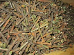 Метиз для деревяних виробів