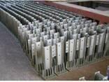 Металлическое мостовое ограждение барьерного типа 11МД - фото 3