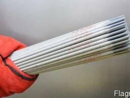 Электроды для сварки АНО - 4 диаметром 4 мм.